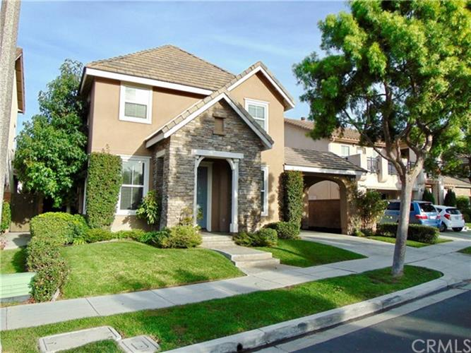 32 St Just, Ladera Ranch, CA 92694