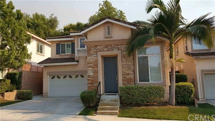 2212 Pacific Park Way, West Covina, CA 91791