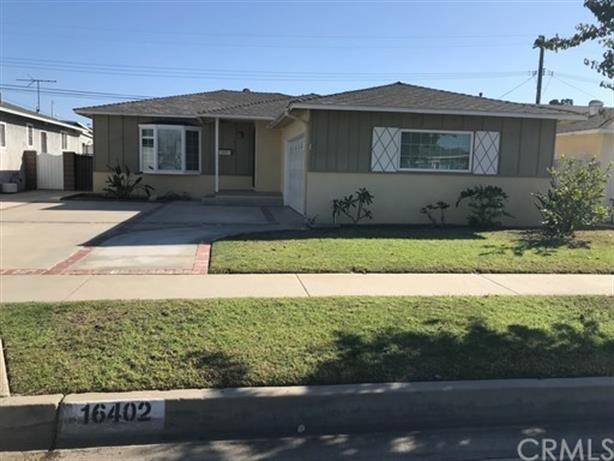 16402 Sylvanwood Avenue, Norwalk, CA 90650