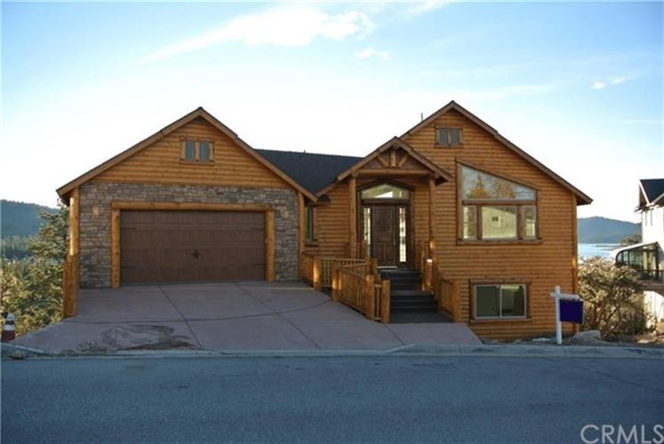 42344 Golden Oak Road, Big Bear, CA 92315 - Image 1