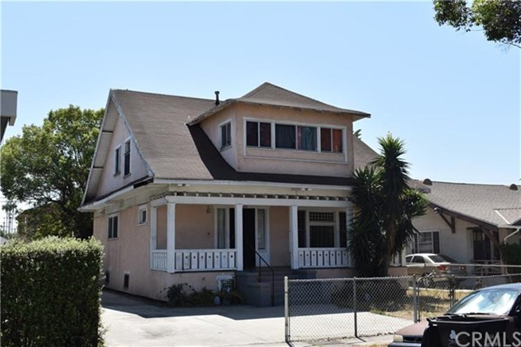 1240 W 37th Place, Los Angeles, CA 90007 - Image 1