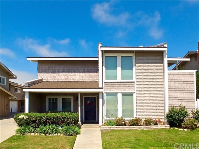 1909 Alabama Street, Huntington Beach, CA 92648