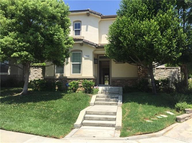 19911 Oakville Court, Porter Ranch, CA 91326