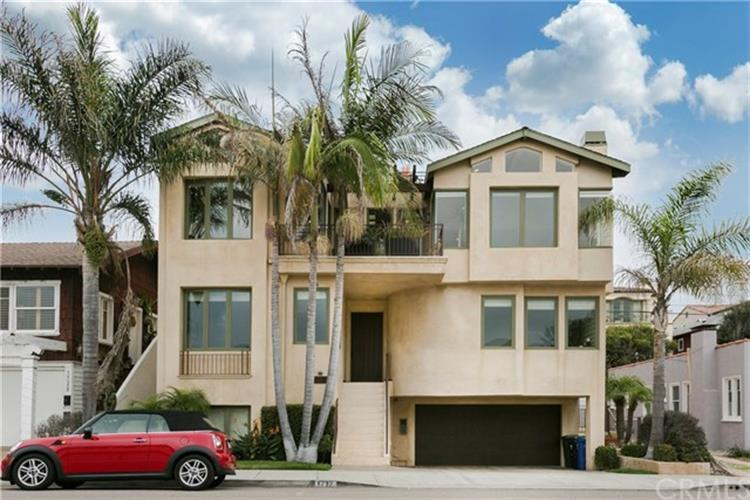 1712 Manhattan Avenue, Hermosa Beach, CA 90254