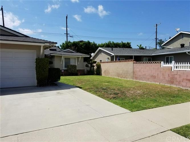 24223 Ambassador Place, Harbor City, CA 90710
