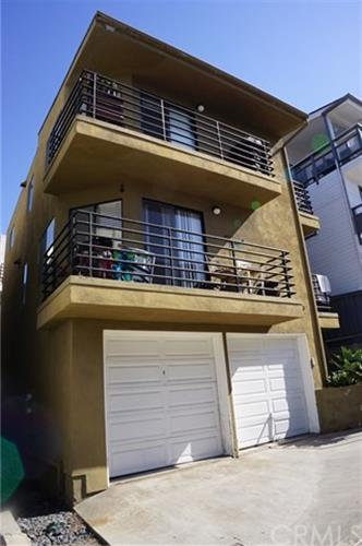 123 40th Street, Manhattan Beach, CA 90266