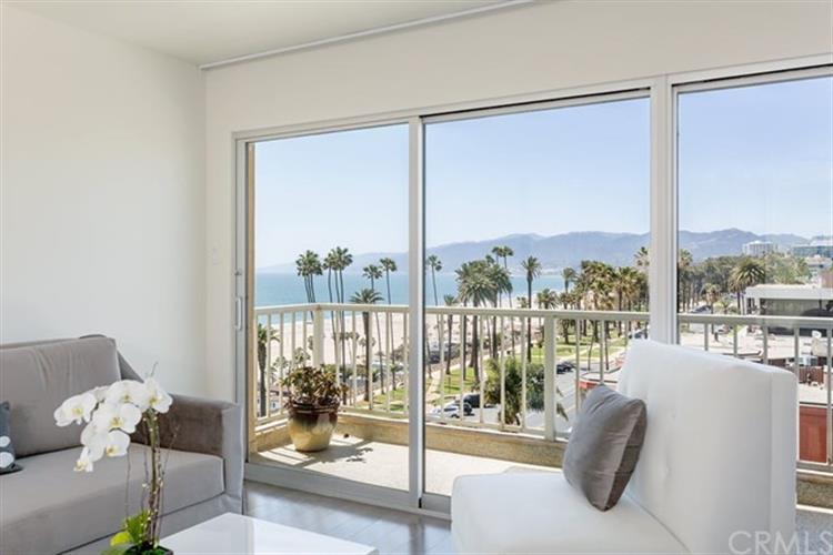 101 California Avenue, Santa Monica CA 90403 For Rent, MLS # SB19006399,  Weichert com