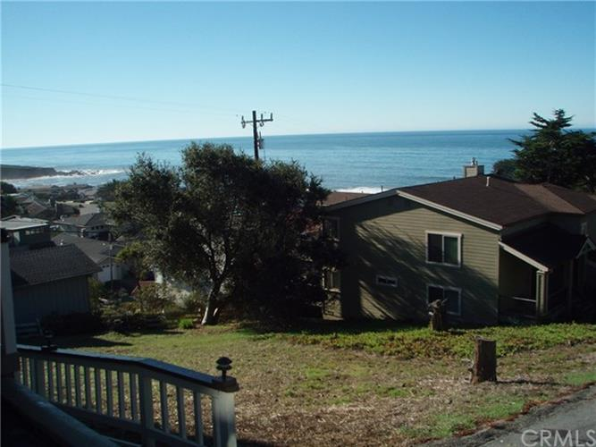 0 Worcester Drive, Cambria, CA 93428