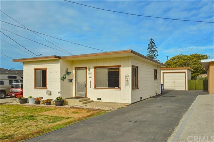 75 12th Street, Cayucos, CA 93430