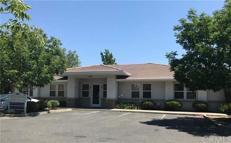 2105 Forest Avenue, Chico, CA 95928
