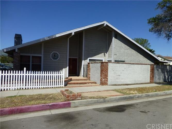 10000 Lurline Avenue, Chatsworth, CA 91311
