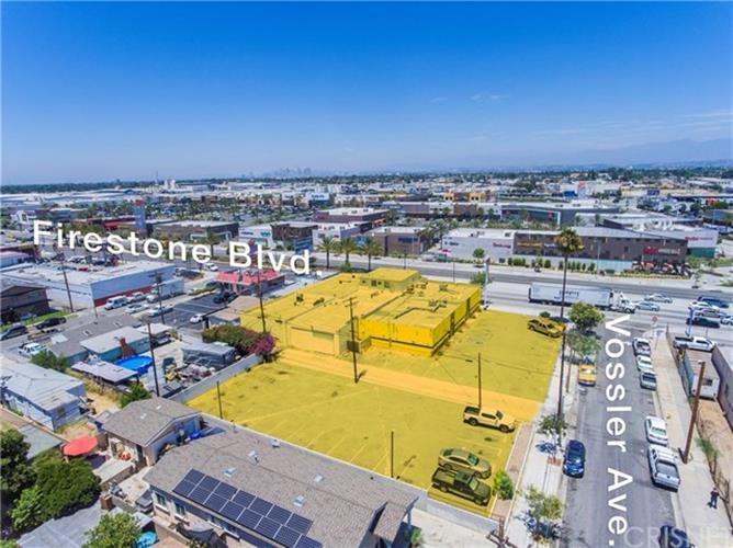 4810 Firestone Boulevard South Gate Ca 90280 For Sale