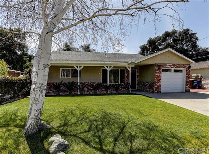 24085 Wildwood Canyon Road, Newhall, CA 91321