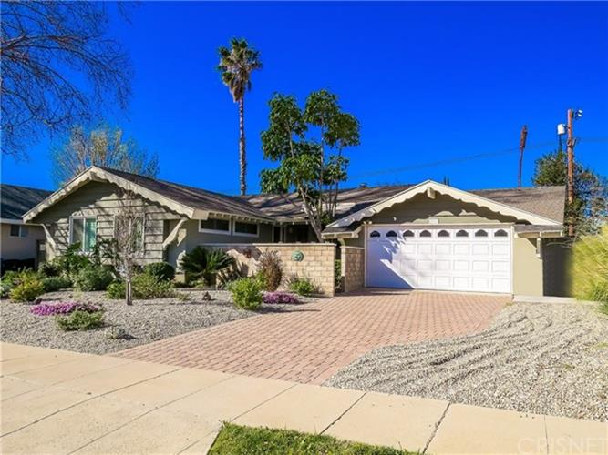 9719 Kessler, Chatsworth, CA 91311