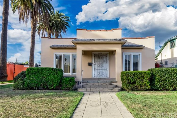 2043 W 41st Drive, Los Angeles, CA 90062