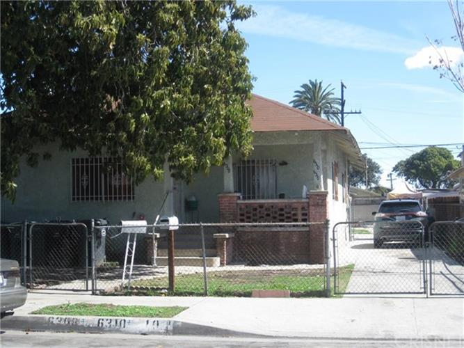 6308 MAKEE Avenue, Los Angeles, CA 90001