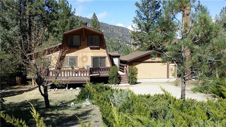 16709 Sandalwood Drive, Pine Mountain Club, CA 93222 - Image 1