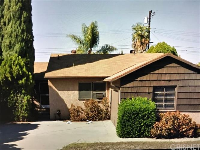 1521 Olympus Avenue, Hacienda Heights, CA 91745