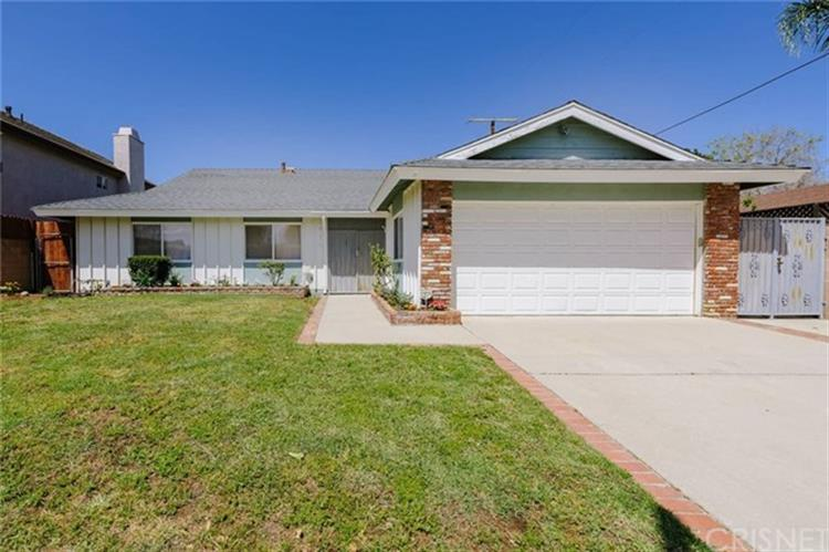 21313 Mayall Street, Chatsworth, CA 91311