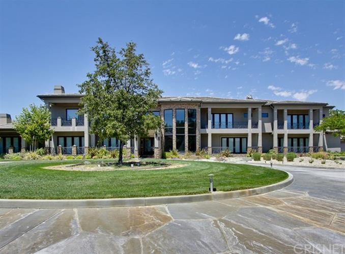 15609 Bronco Drive, Canyon Country, CA 91387 - Image 1