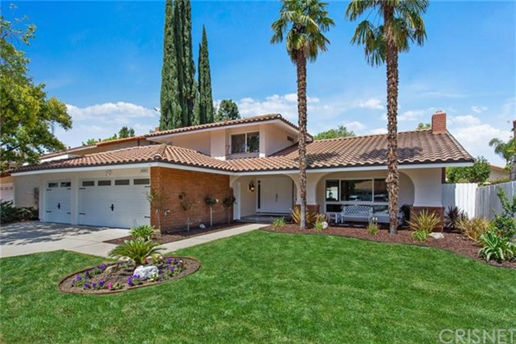 1532 Covington Avenue, Westlake Village, CA 91361