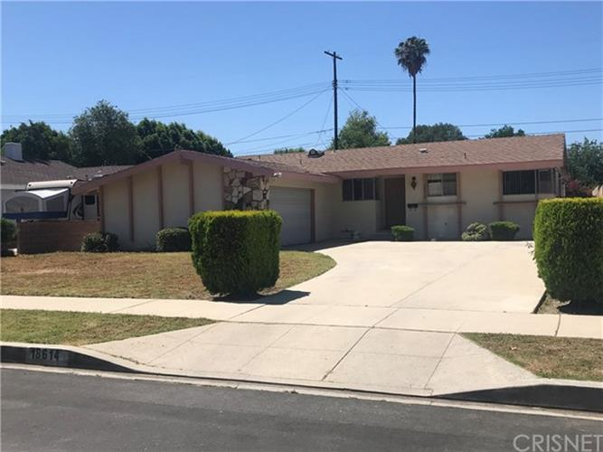 18614 Liggett Street, Northridge, CA 91324