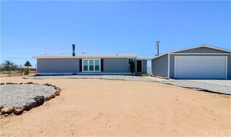 19701 88th Street, California City, CA 93505