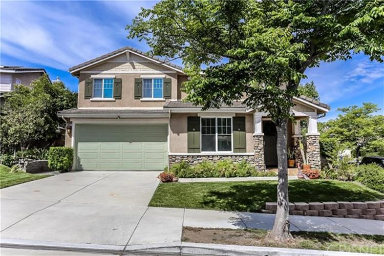 26013 Bryce Court, Newhall, CA 91321