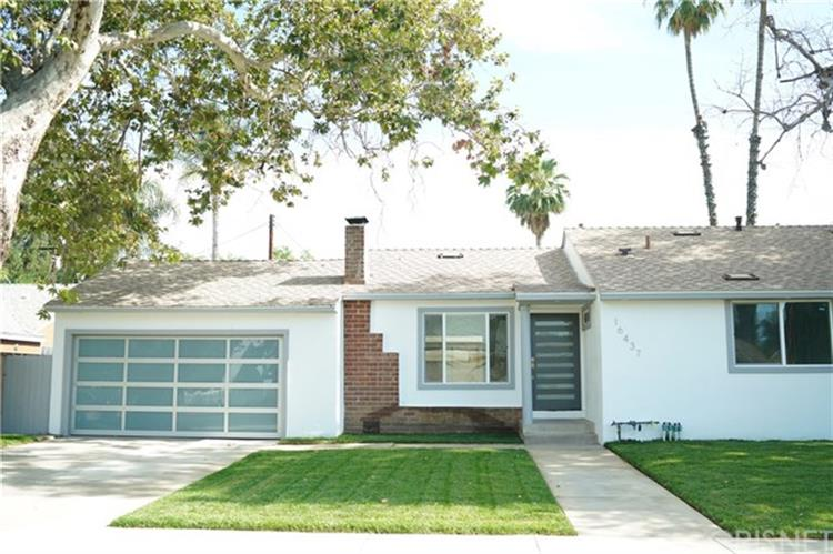 16437 Tupper Street, North Hills, CA 91343