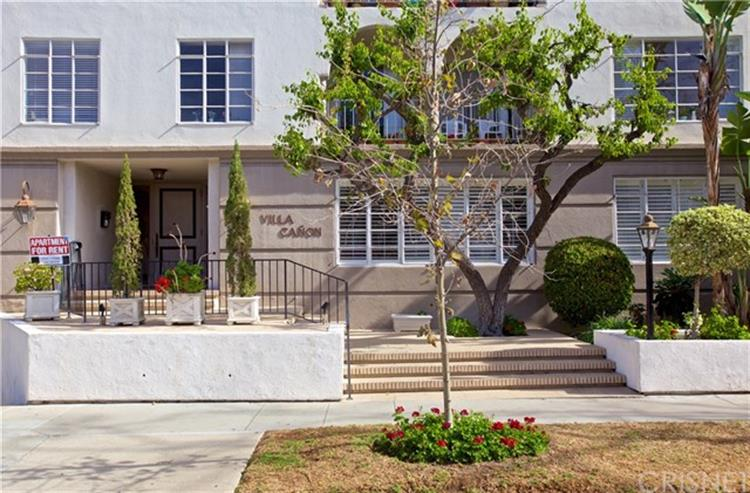 434 S Canon Drive, Beverly Hills, CA 90212