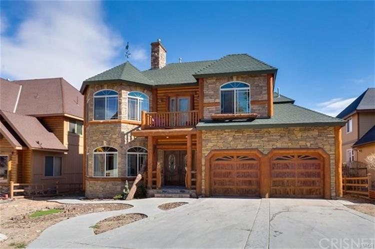 42556 Bear Loop, Big Bear, CA 92314 - Image 1