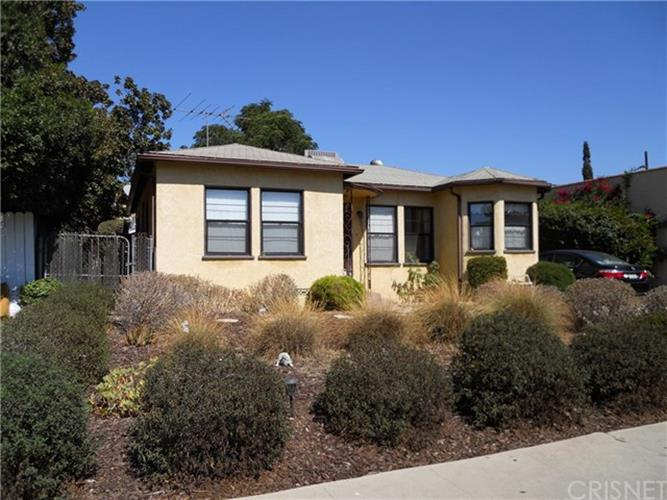 11435 Cumpston Street, North Hollywood, CA 91601 - Image 1
