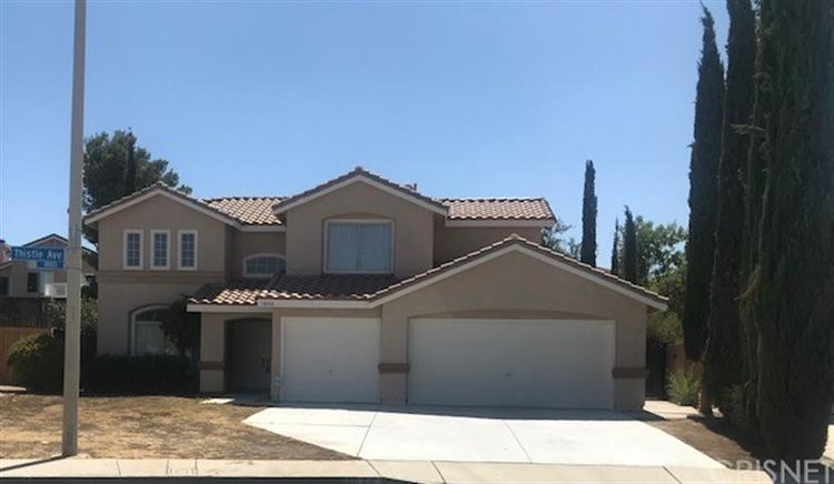 1846 Thistle Avenue, Palmdale, CA 93550 - Image 1