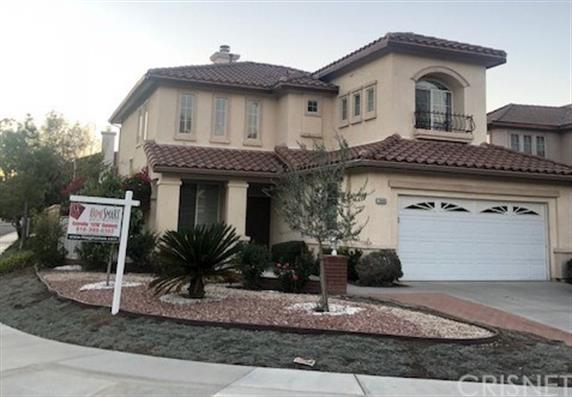 2605 Sunshine Valley Court, Simi Valley, CA 93063 - Image 1