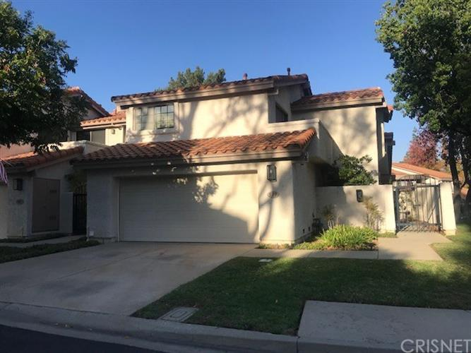 539 Spyglass Lane, Thousand Oaks, CA 91320