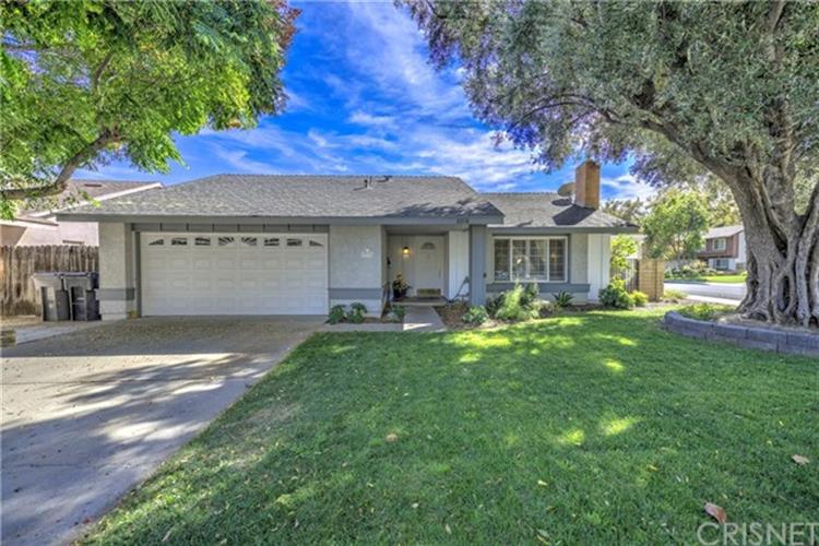 23718 Mill Valley Road, Valencia, CA 91355