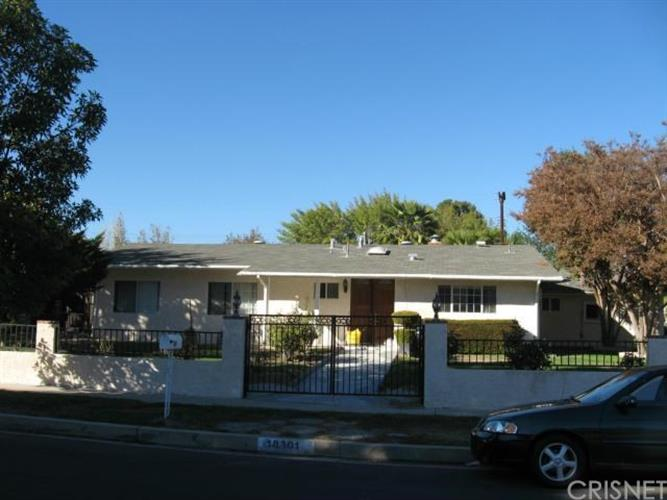 18301 Blackhawk Street, Northridge, CA 91326 - Image 1