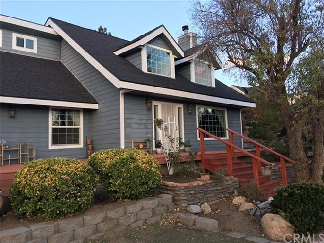 38235 Bunny Lane, Mountain Center, CA 92561