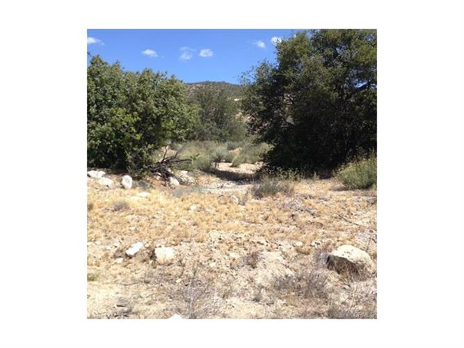 0 Forestry, Anza, CA 92539