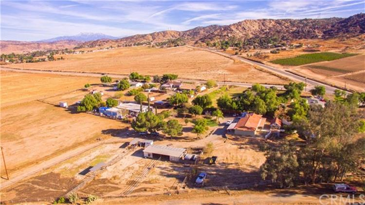 21850 Taint Place, Nuevo, CA 92567