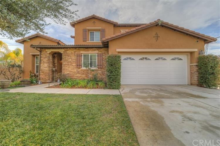 3769 Promontory Point, Perris, CA 92570 - Image 1