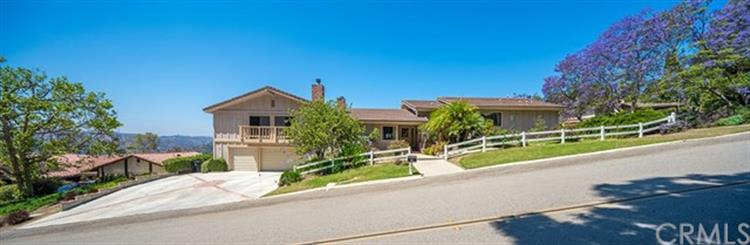 2243 Feather Rock Road, Diamond Bar, CA 91765