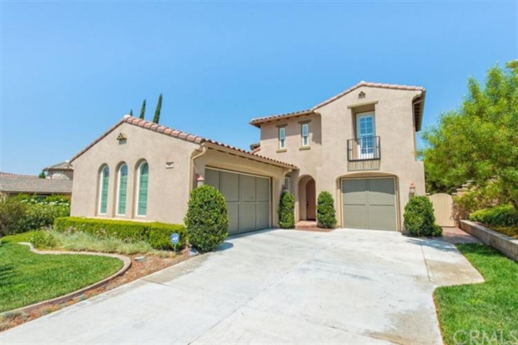 3940 Golden Terrace Lane, Chino Hills, CA 91709
