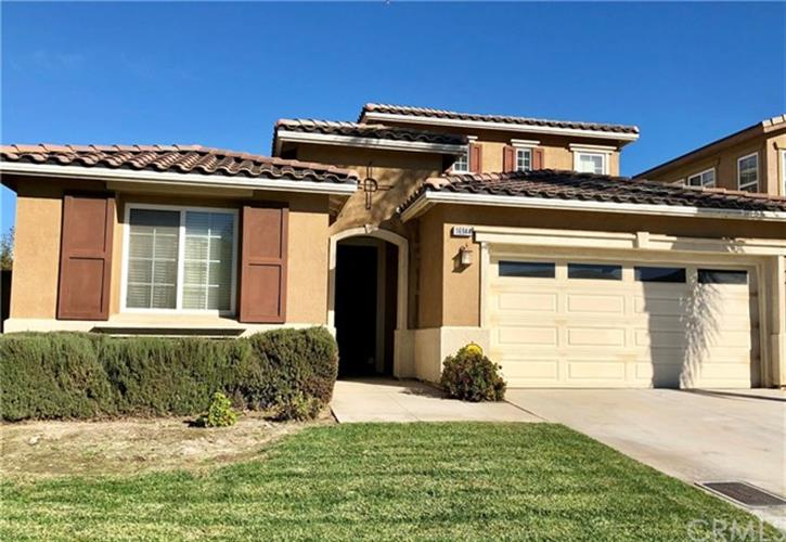 16944 Hackberry Lane, Fontana, CA 92337