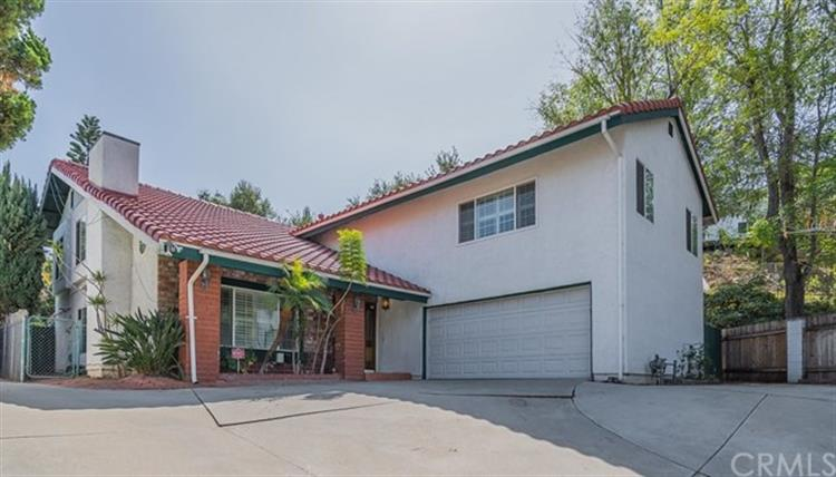 20550 Summertown Street, Walnut, CA 91789