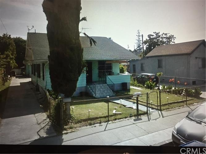 342 S Avenue 19, Lincoln Heights, CA 90031