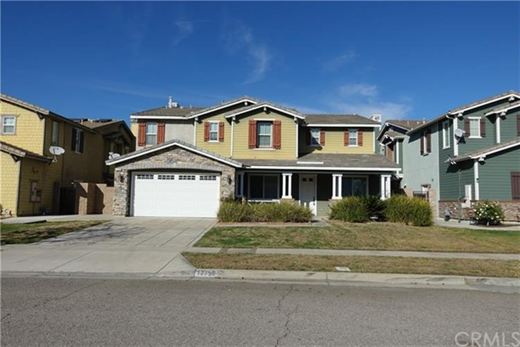 12750 Golden Leaf Drive, Rancho Cucamonga, CA 91739 - Image 1