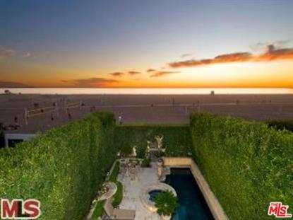703 PALISADES BEACH Road, Santa Monica, CA