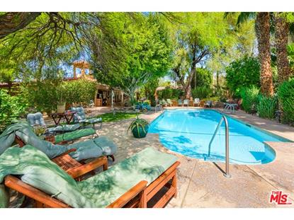 12885 ELISEO Road, Desert Hot Springs, CA