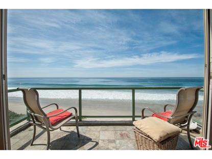 33334 PACIFIC COAST Highway Malibu, CA MLS# 16134556